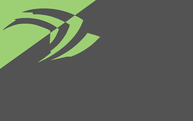 Nvidia logo - 2880x1800 ( i.imgur.com )