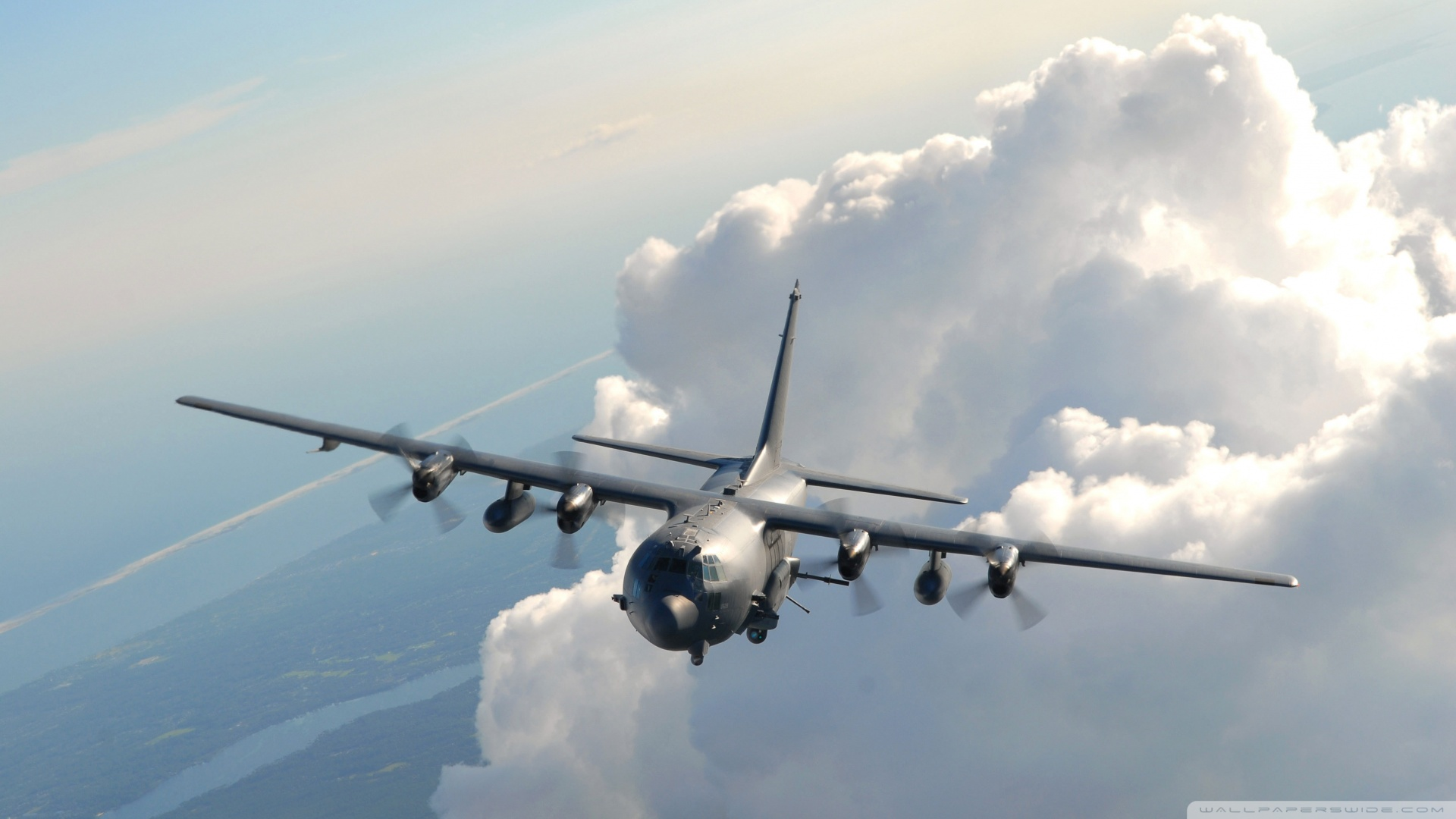 AC 130 Gunship Images crazygalleryinfo 1920x1080