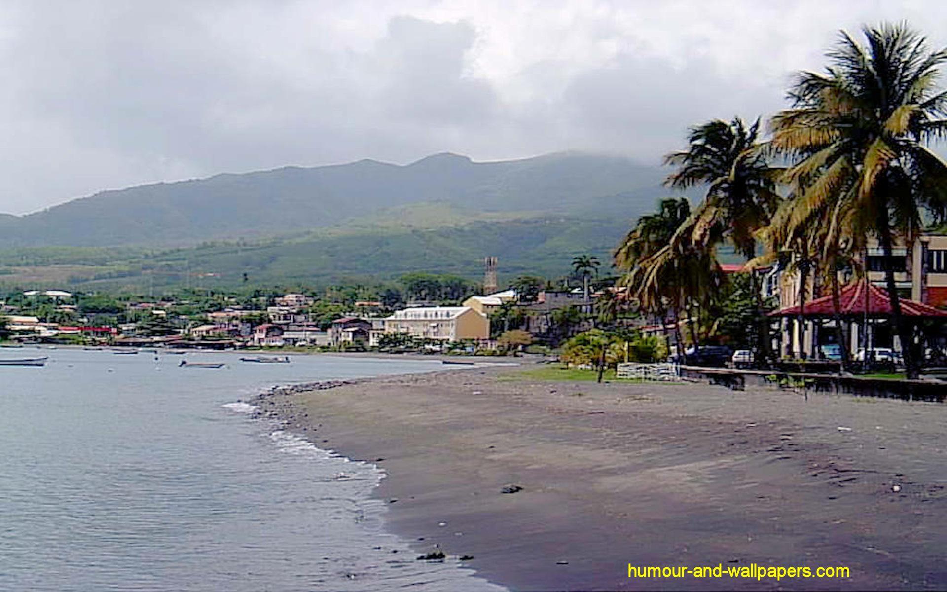 Martinique wallpaper   433493 1920x1200