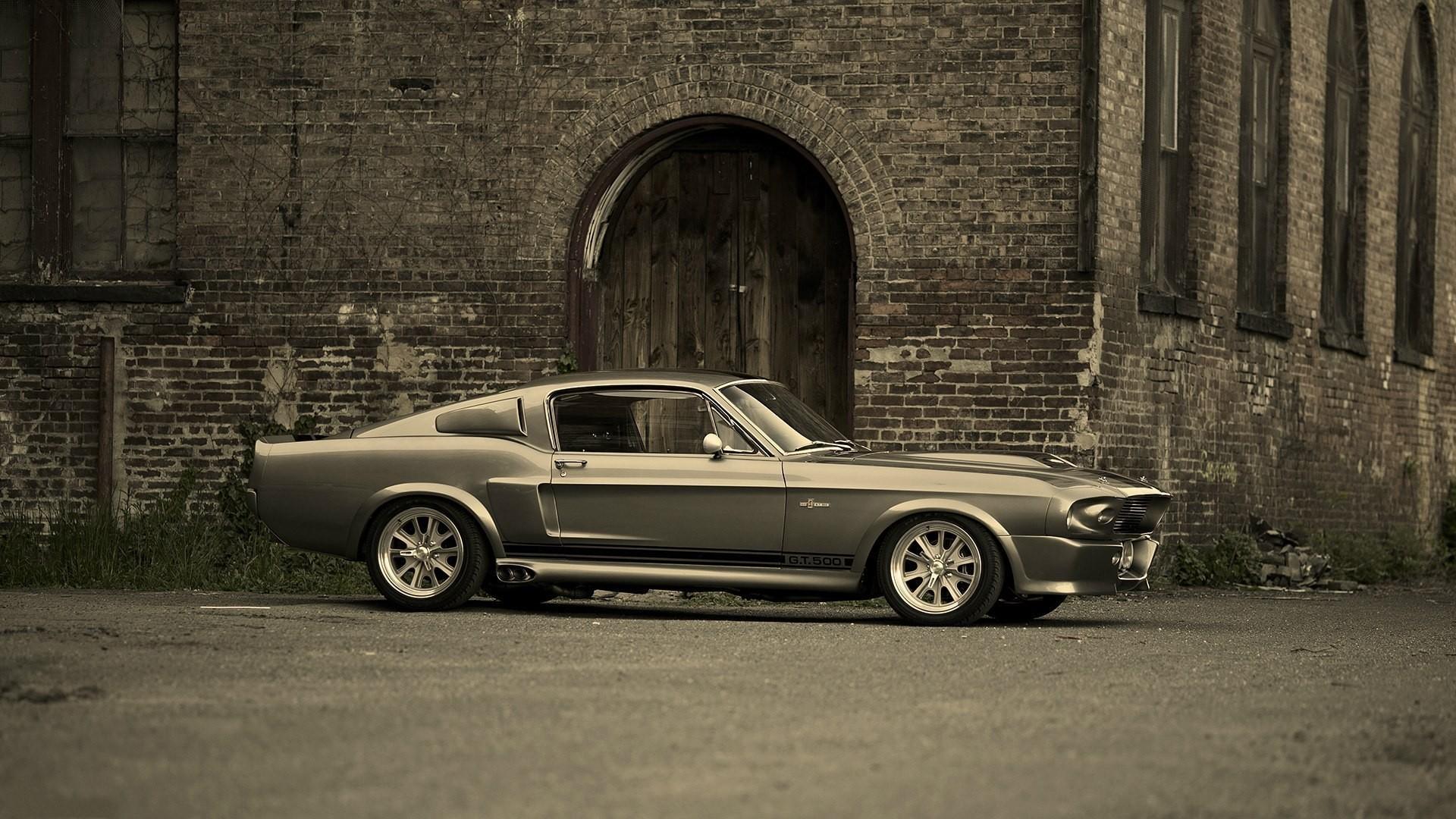 Shelby Cobra GT500 1967   wallpaper 1920x1080