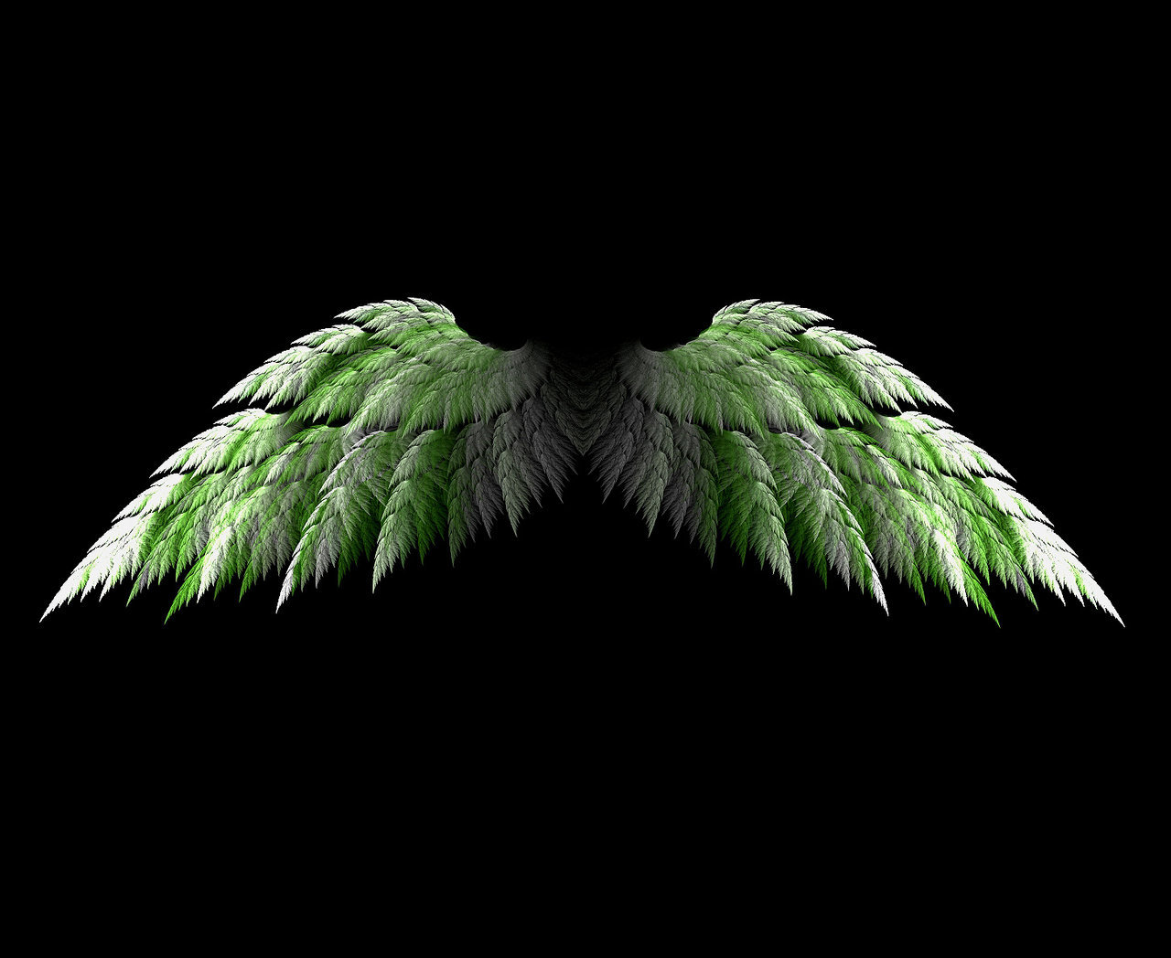 angel wing wallpaper   Quotekocom 1280x1048
