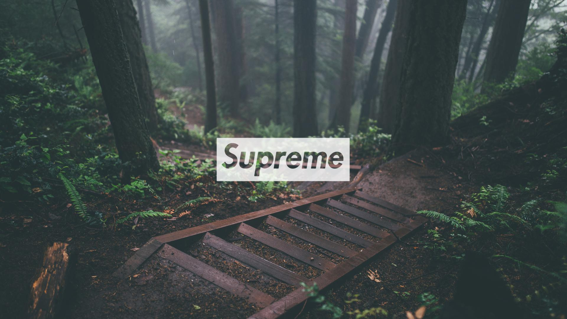 Supreme Full HD Wallpapers Download for Desktop PC 1920x1080