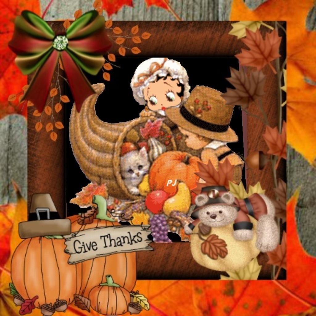 Precious Moments Thanksgiving Wallpaper Wallpapersafari