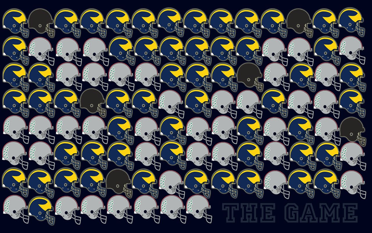 michigan wolverine football wallpaper 1280x800