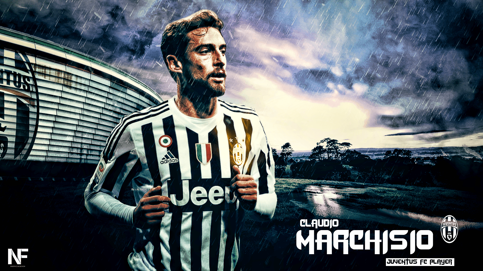 98 ] Claudio Marchisio Wallpapers On WallpaperSafari