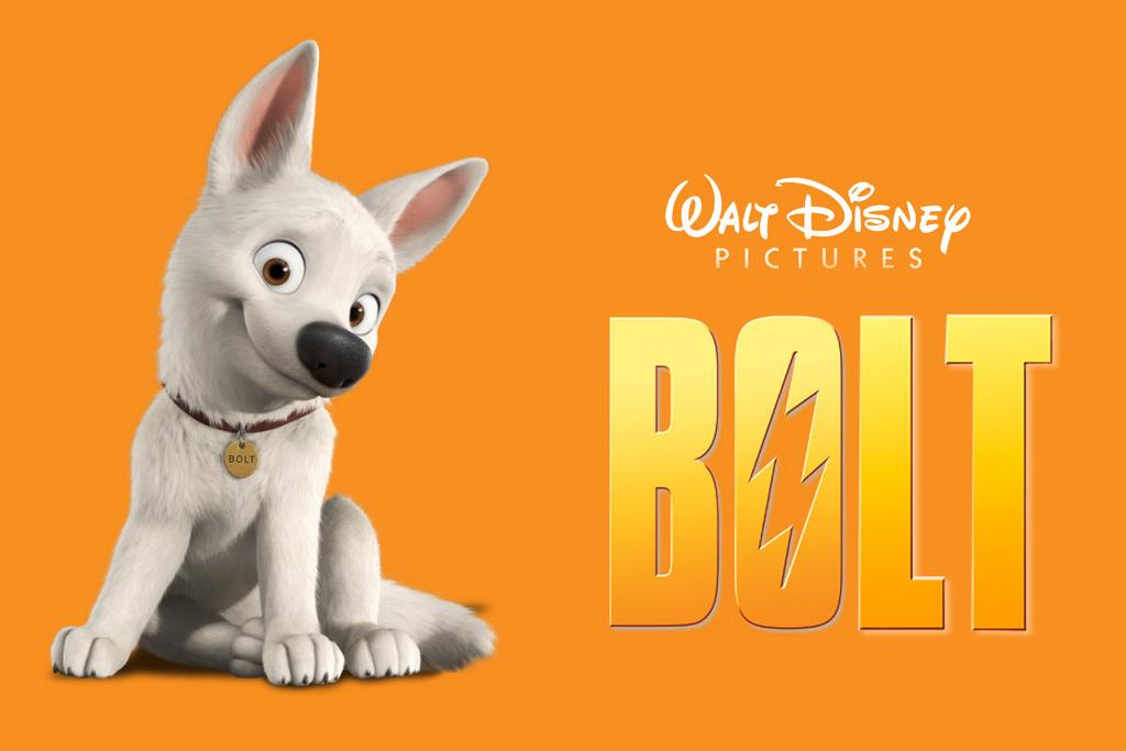 Bolt Wallpaper Background Theme Desktop 1024x683