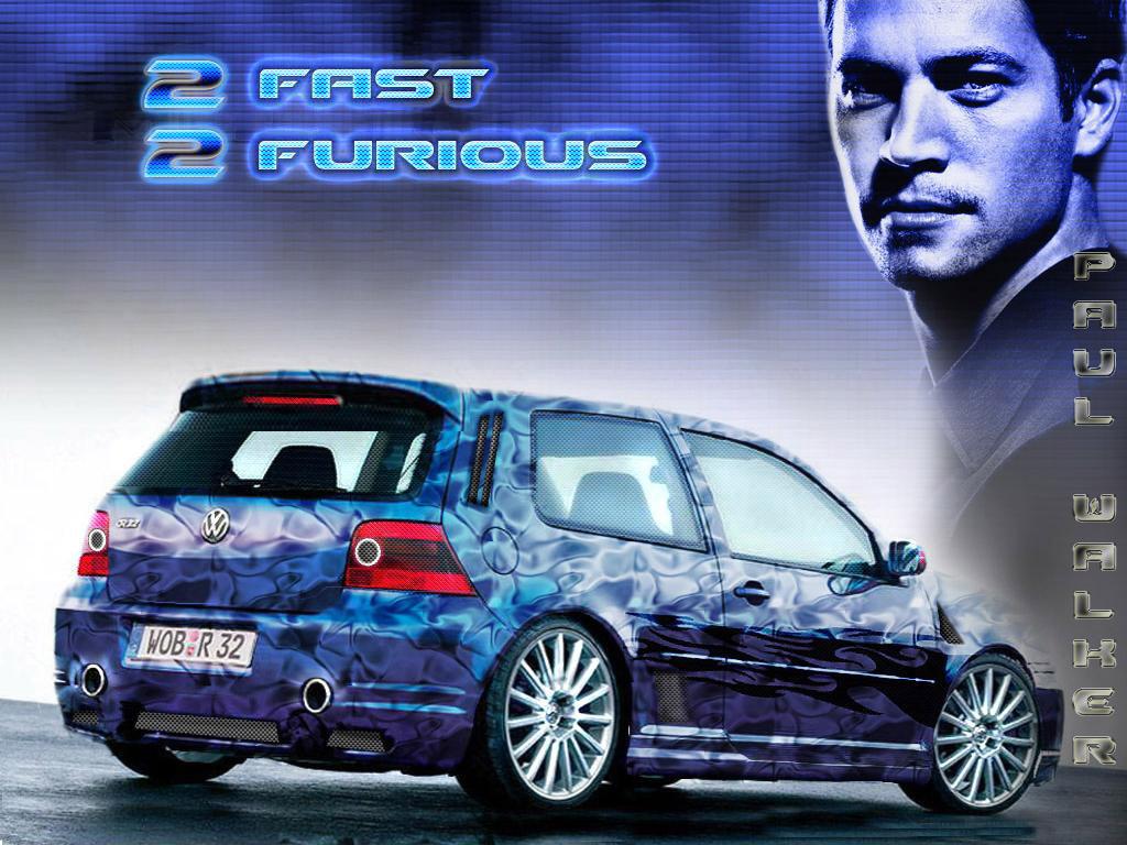 Fast 2 Furious wallpaper de falalet provenant de 2 Fast 2 Furious 1024x768
