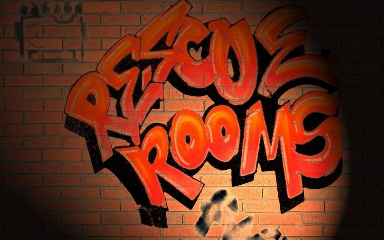 Graffiti Wallpaper for Bedrooms HD Wallpapers 1280x800