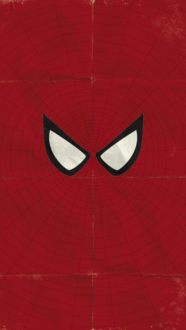 Spiderman iPhone Wallpapers - WallpaperSafari Spiderman Logo Wallpaper For Iphone