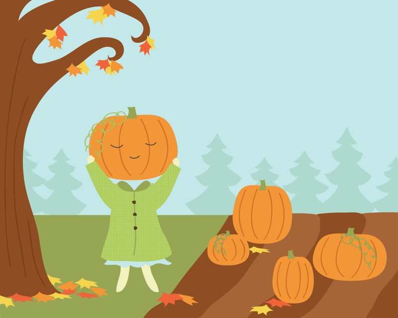 Free Download Cute Fall Desktop Wallpaper Wwwwallpapers In