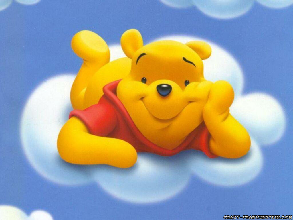 47 ] Winnie The Pooh Fall Wallpaper On WallpaperSafari