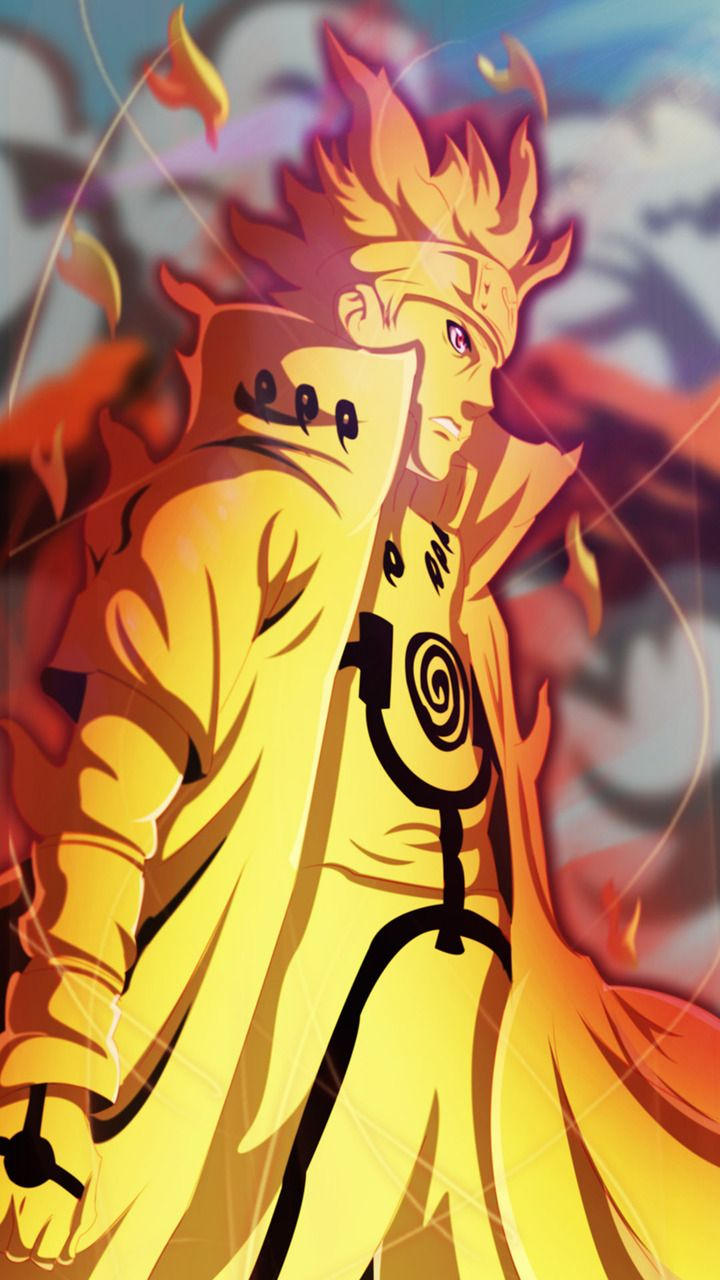 Naruto Anime iPhone Wallpapers   Top Naruto Anime iPhone 720x1280
