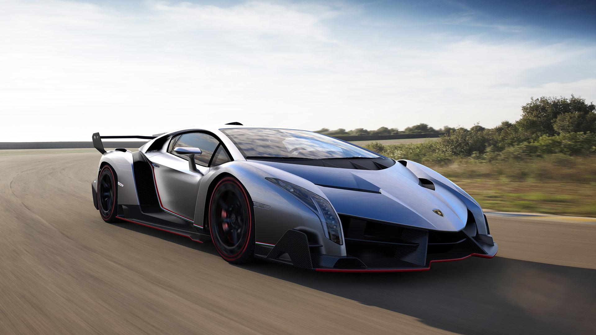 Lamborghini Veneno HD wallpaper 1080p HD Resolutions Car 1920x1080