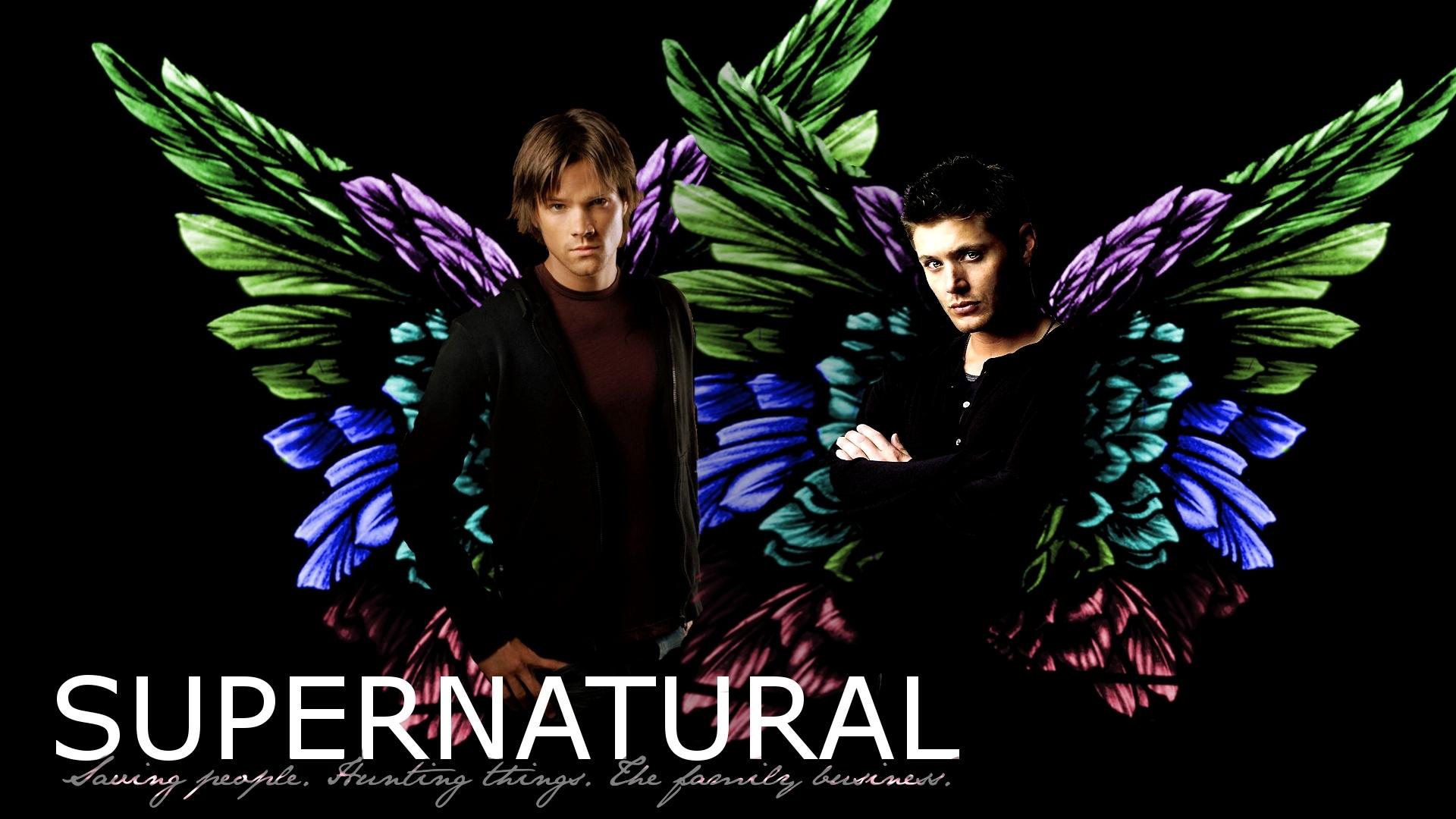 Supernatural supernatural 6747731 1920 1080jpg 1920x1080