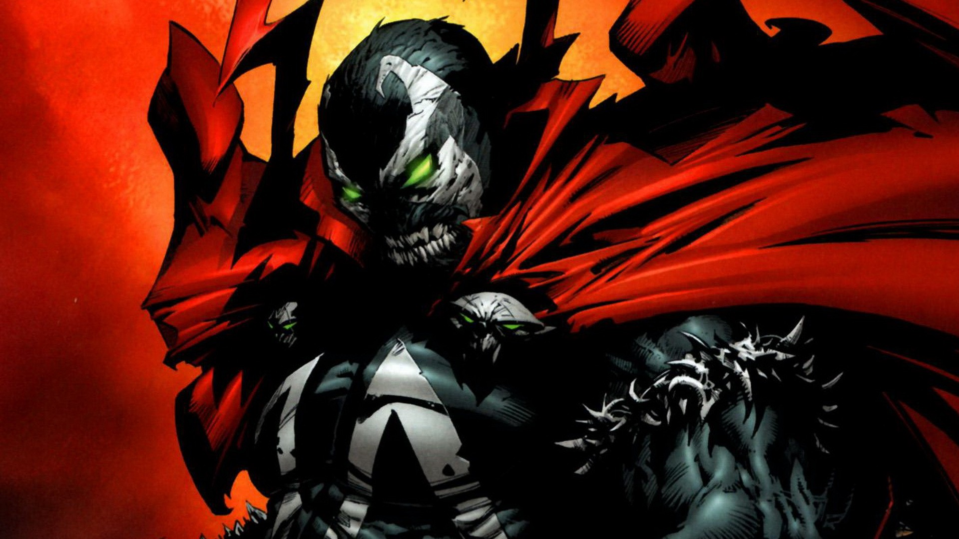 Spawn Computer Wallpapers, Desktop Backgrounds | 1920x1080 | ID:291892