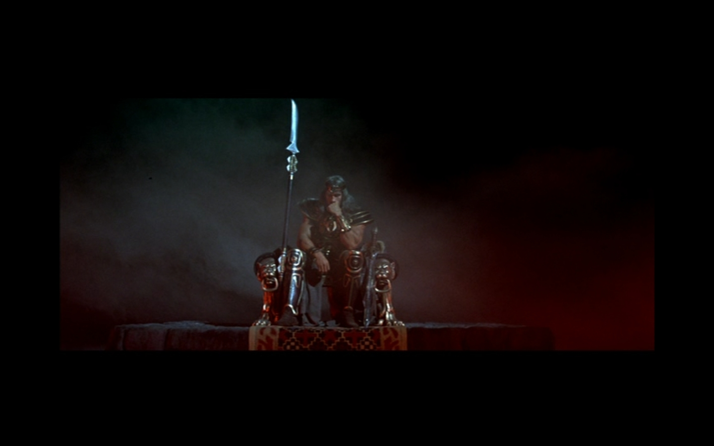 Conan The Barbarian Wallpapers 1600x1200 PelautsCom 1440x900