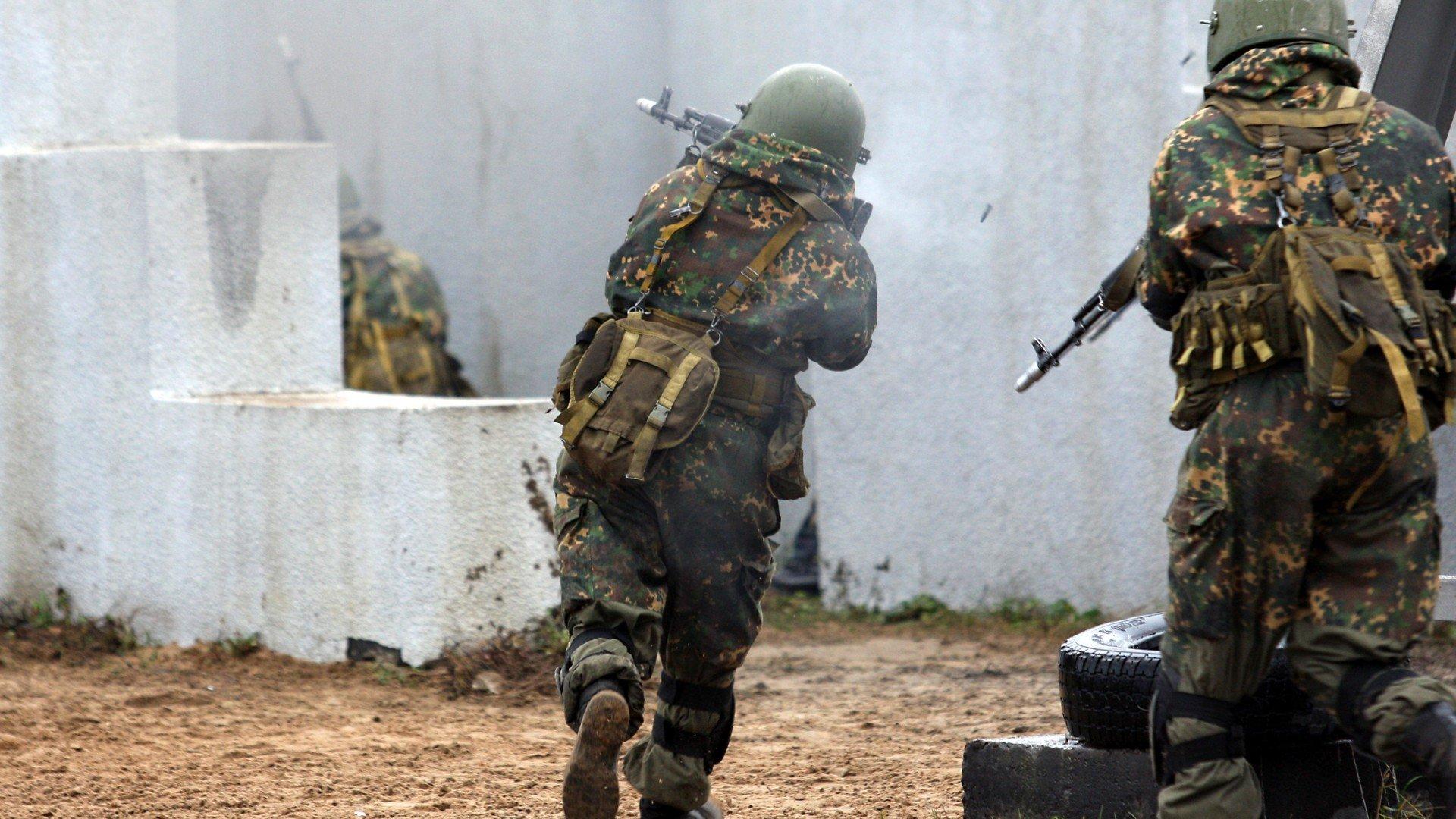 Russian military wallpapers wallpapersafari - Military wallpaper army ...