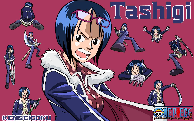 One Piece Tashigi 0029 by kenseigoku 1440x900
