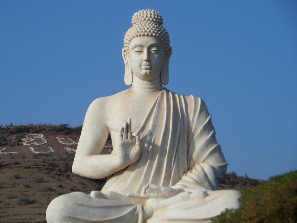 Buddha Statue Wallpaper
