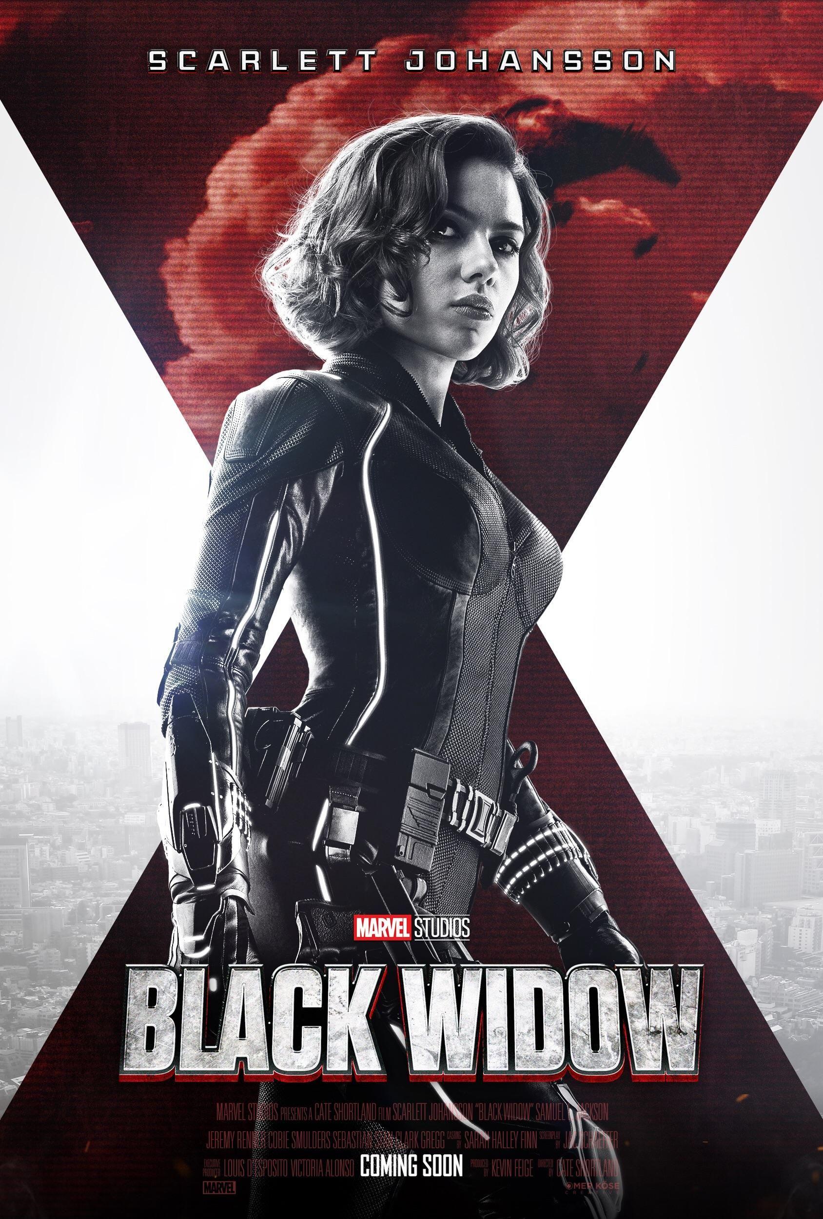 Free Download New Movie Black Widow Movies Black Widow