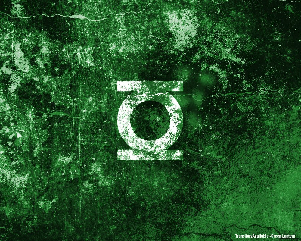 Green Lantern Wallpaper by TransitoryAvailable 1000x800