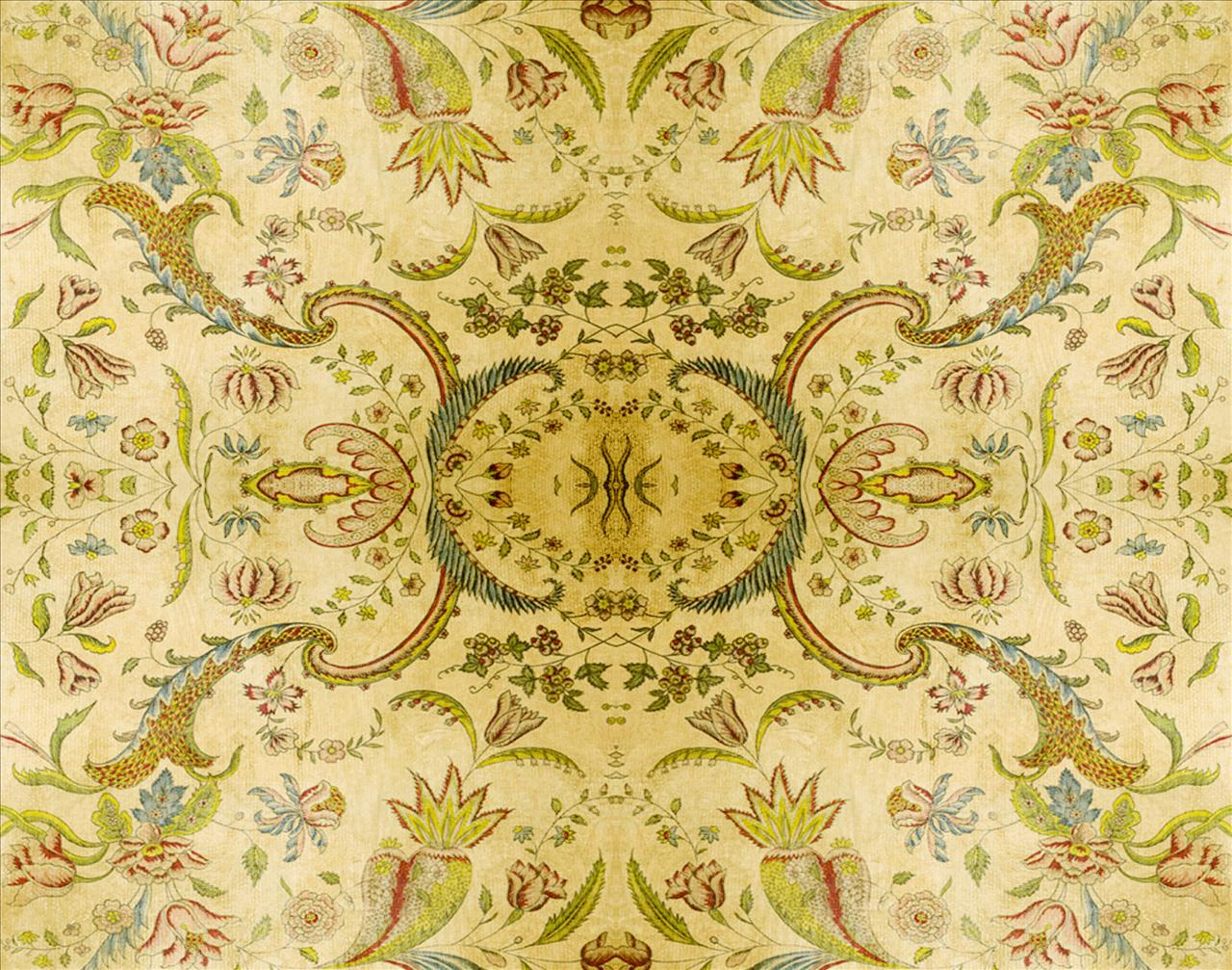 Free download vintage wallpaper pattern vintage desktop