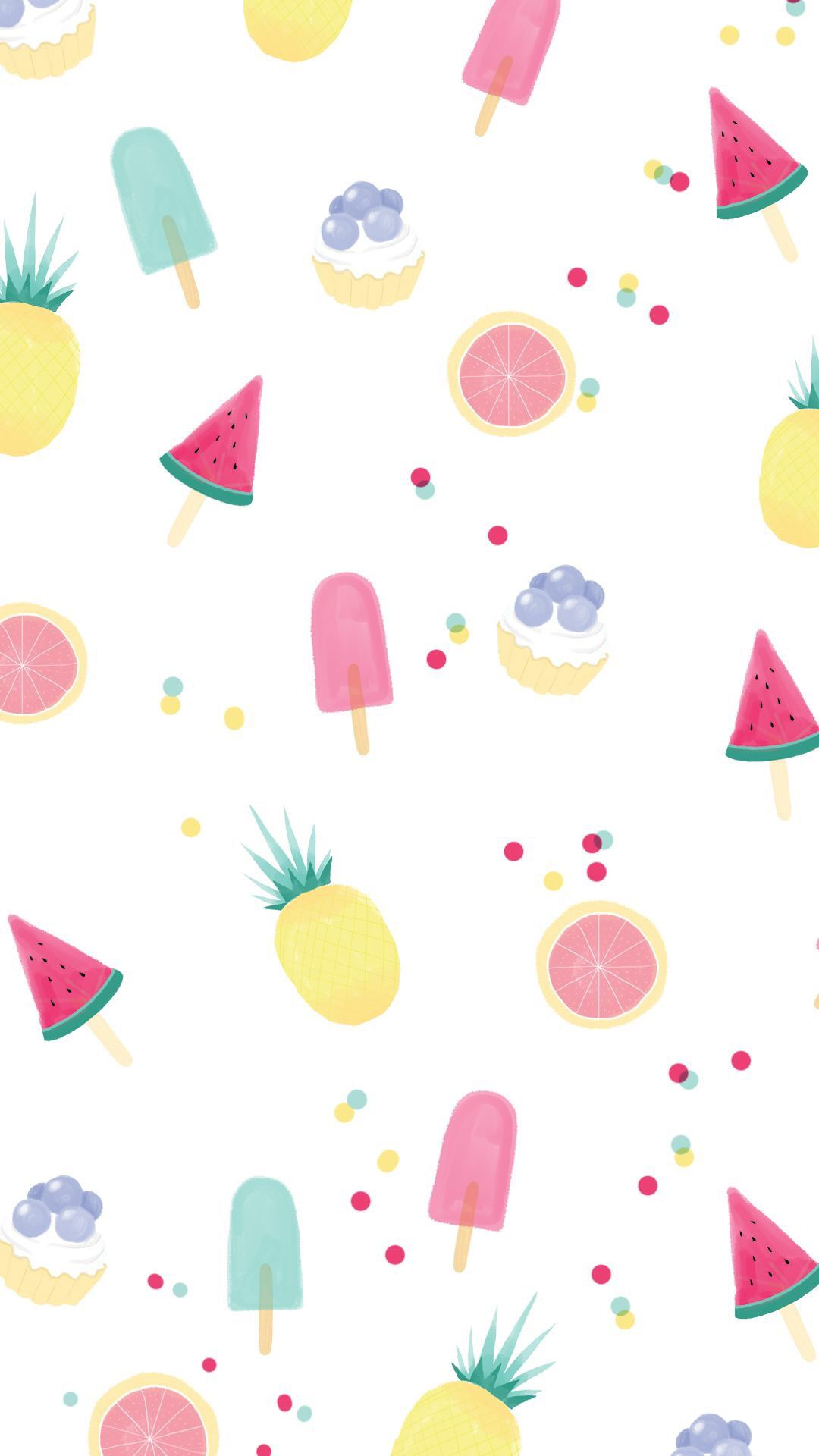 Wallpaper food Wallpapers   Iphone wallpaper Cute wallpapers en 1080x1920