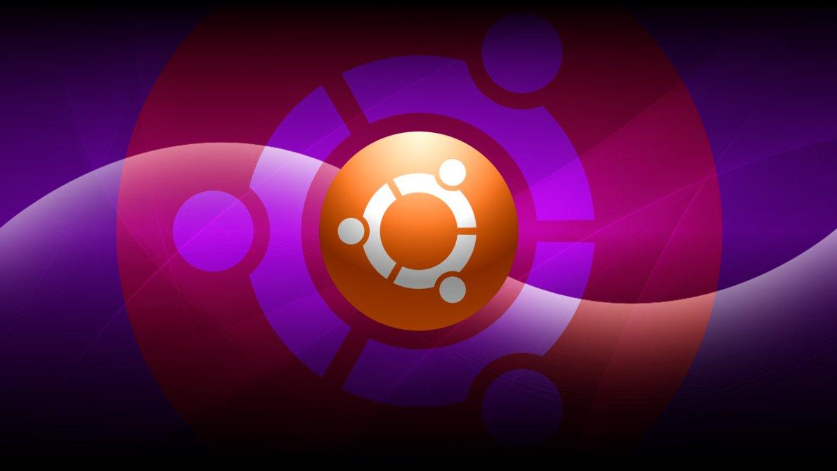 New Ubuntu Dark Wallpaper Set by technokoopa on deviantART 1191x670
