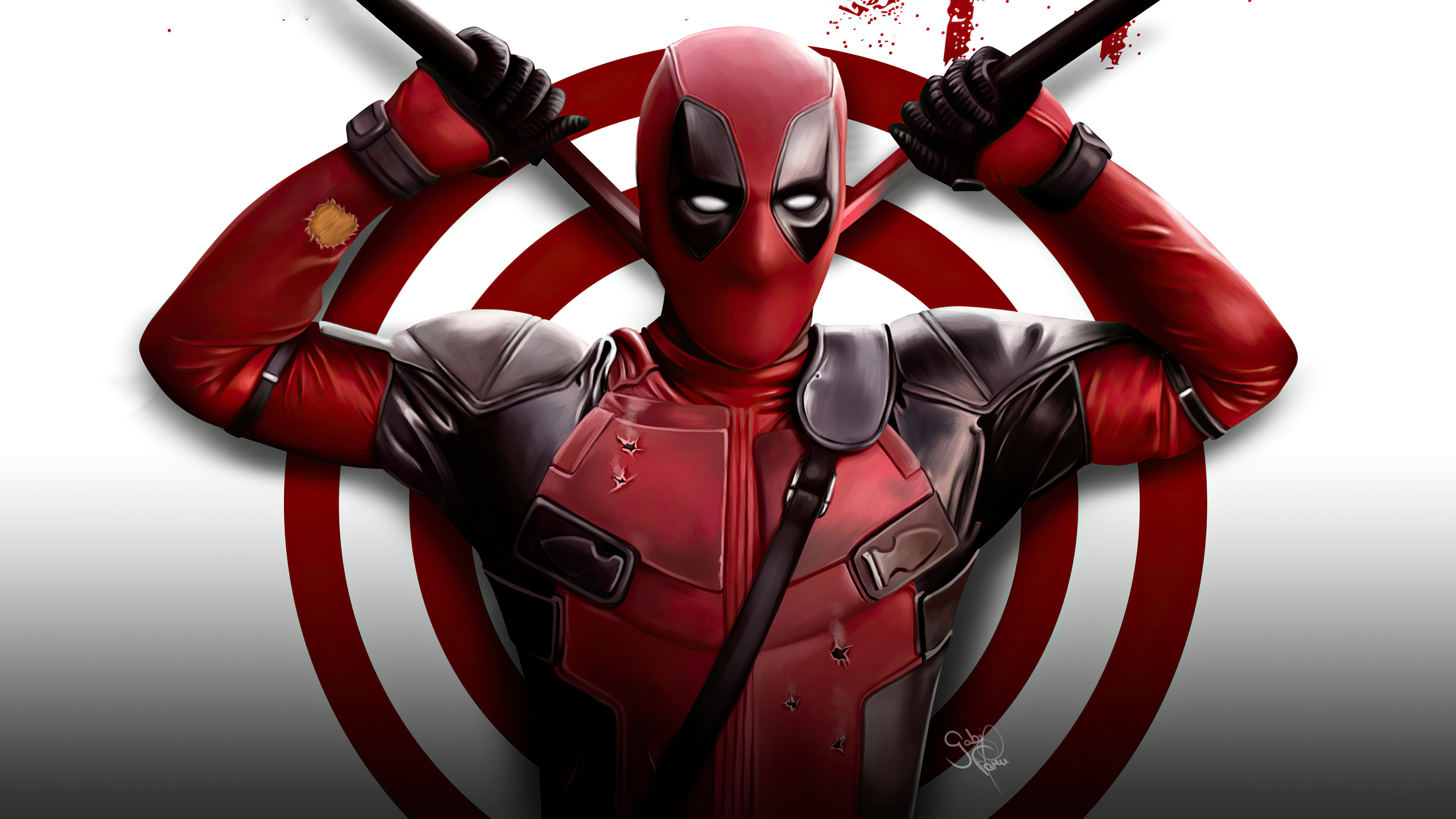 Wallpaper 4k Deadpool 2020 4k wallpaper deadpool Deadpool 2020