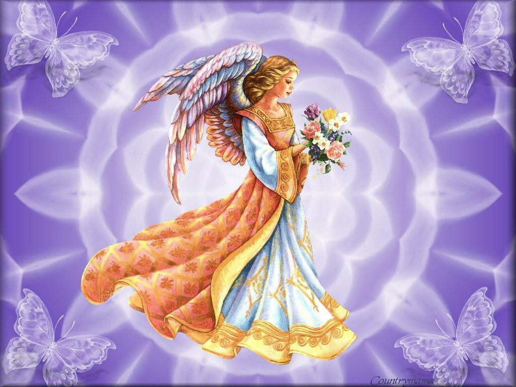 Angel Wallpaper   Angels Wallpaper 6144204 1024x768