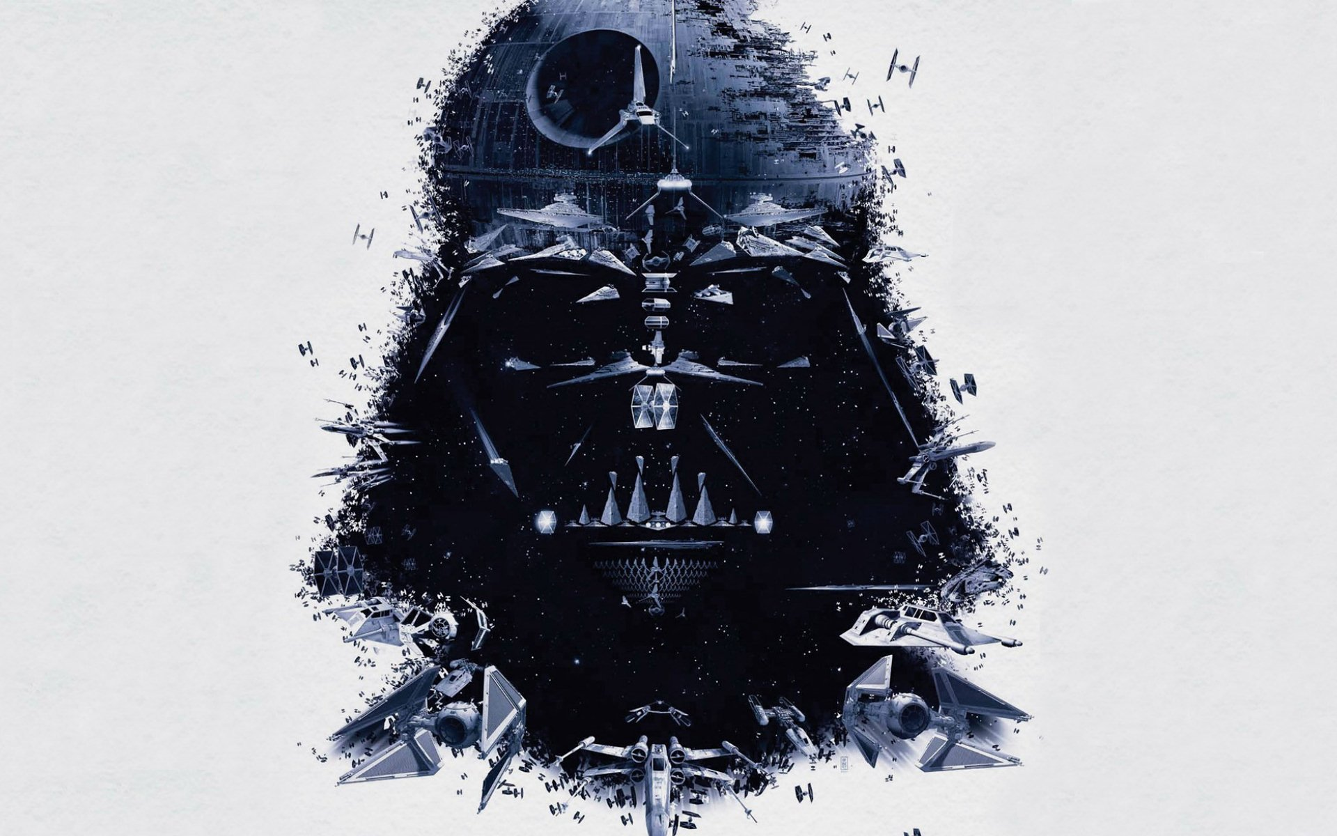 350 Darth Vader HD Wallpapers Background Images 1920x1200