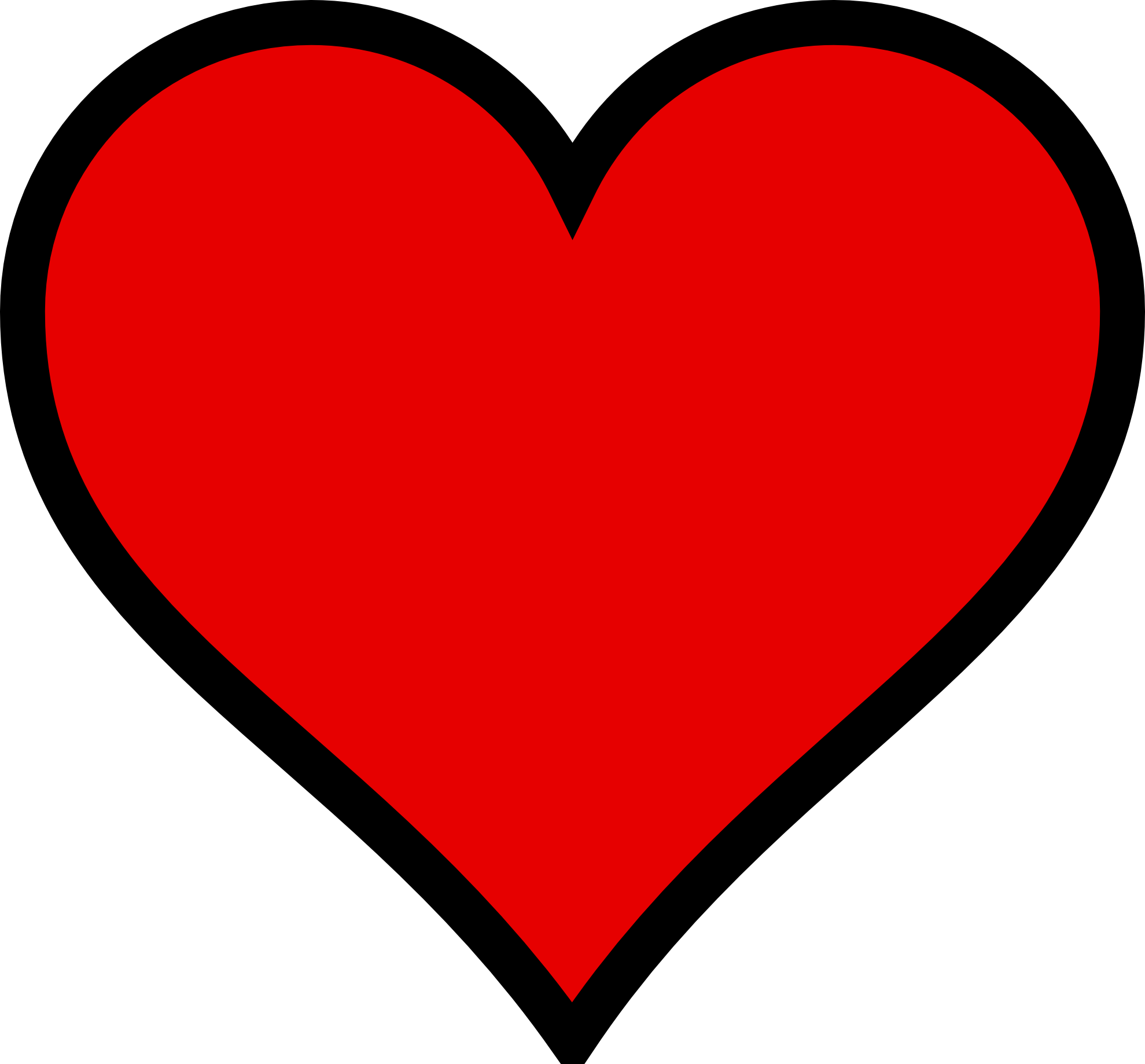 Valentine Heart Photo 5335 Full HD Wallpaper Desktop   Res 1979x1838