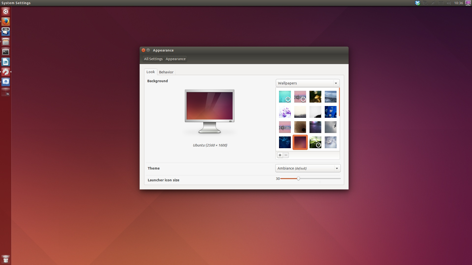 Community Wallpapers Land in Ubuntu 1404 LTS Download the High 1920x1080