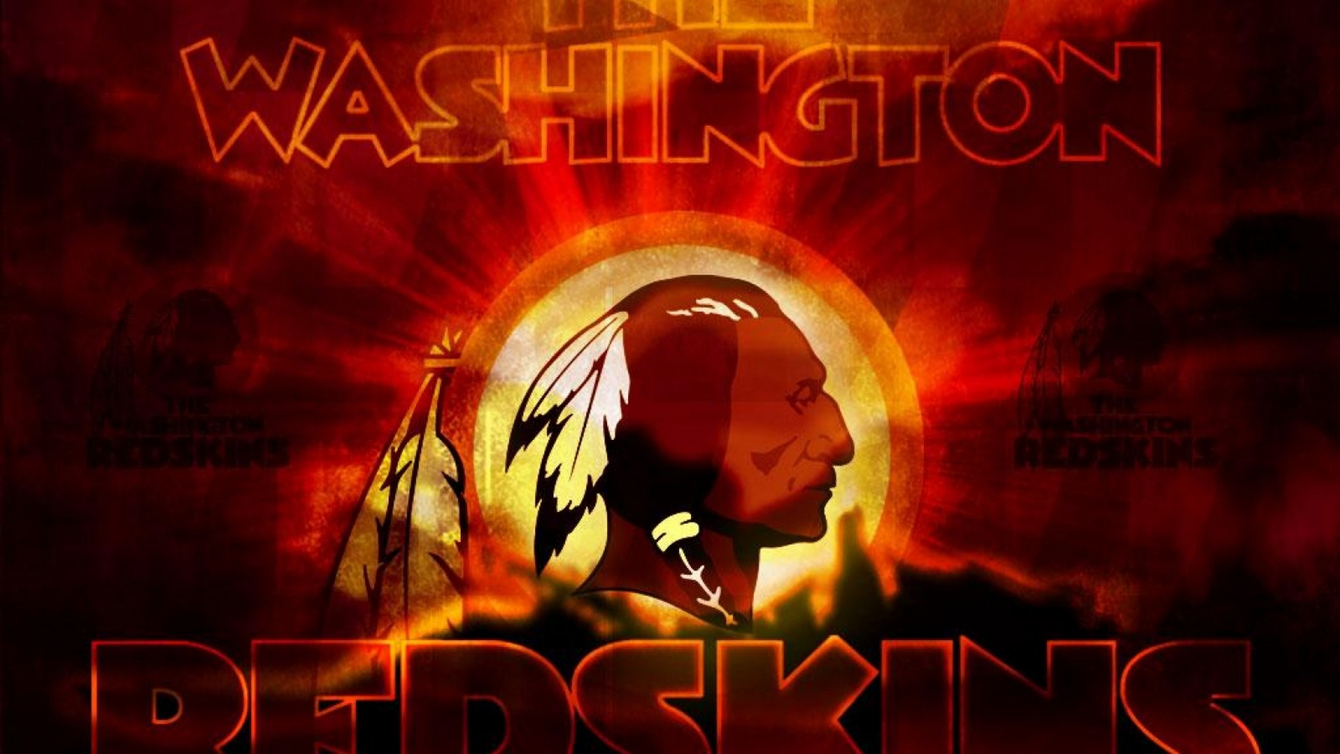 Washington Redskins Desktop Wallpapers 2020 NFL Football Wallpapers 1920x1080