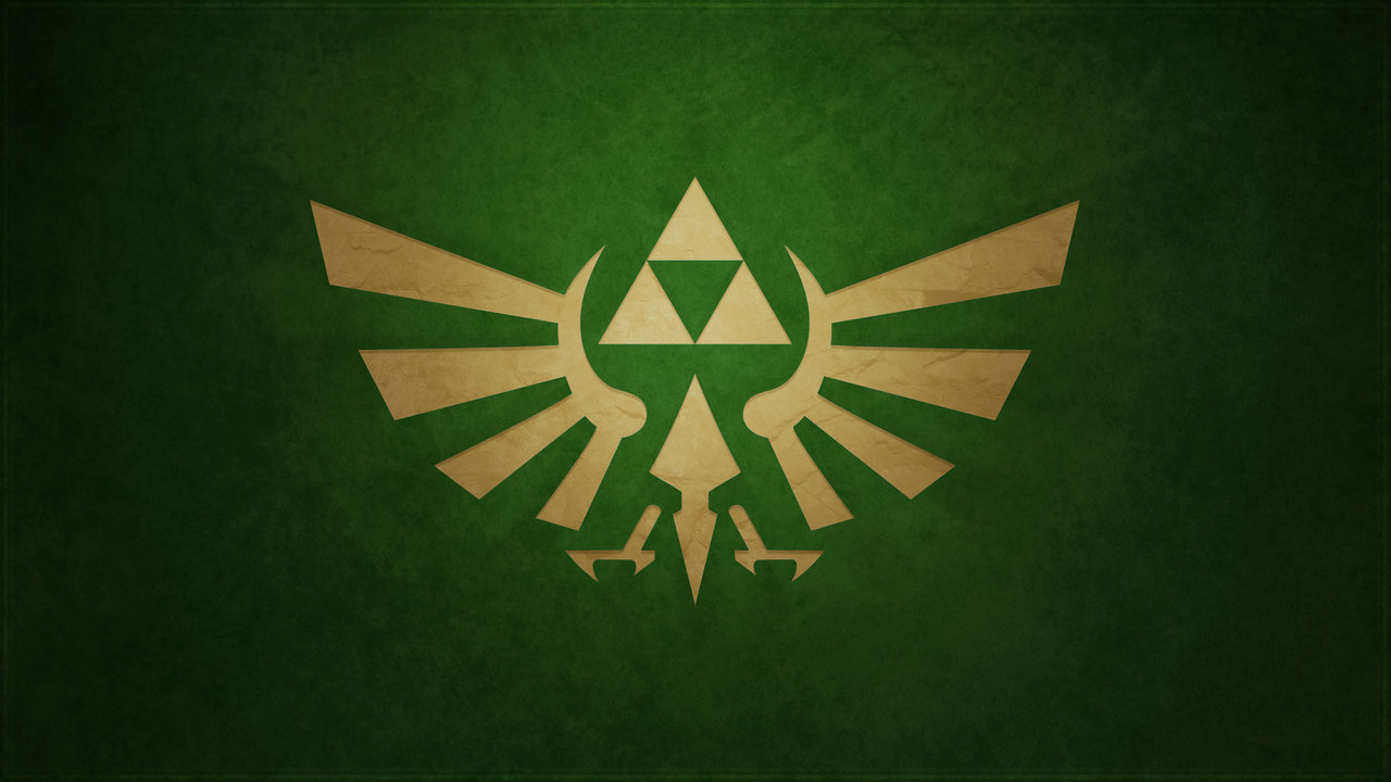zelda twilight princess desktop wallpaper