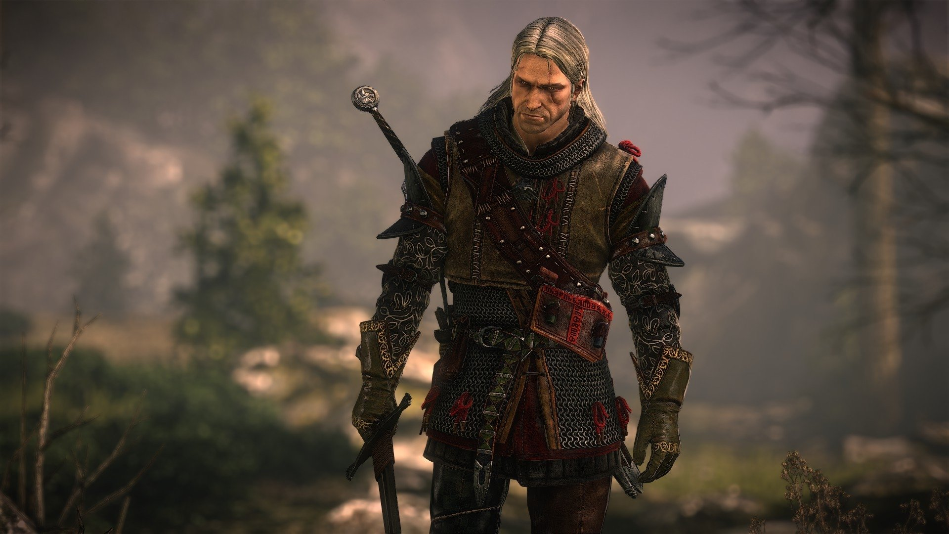 115 The Witcher 2 Assassins Of Kings HD Wallpapers Background 1920x1080