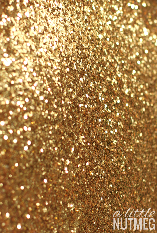 Bronze Glitter Background Wallpaper For 545x805