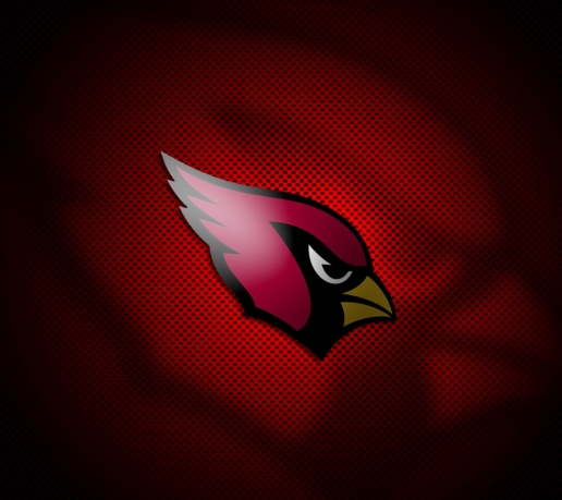 50+] Arizona Cardinal Wallpaper Borders
