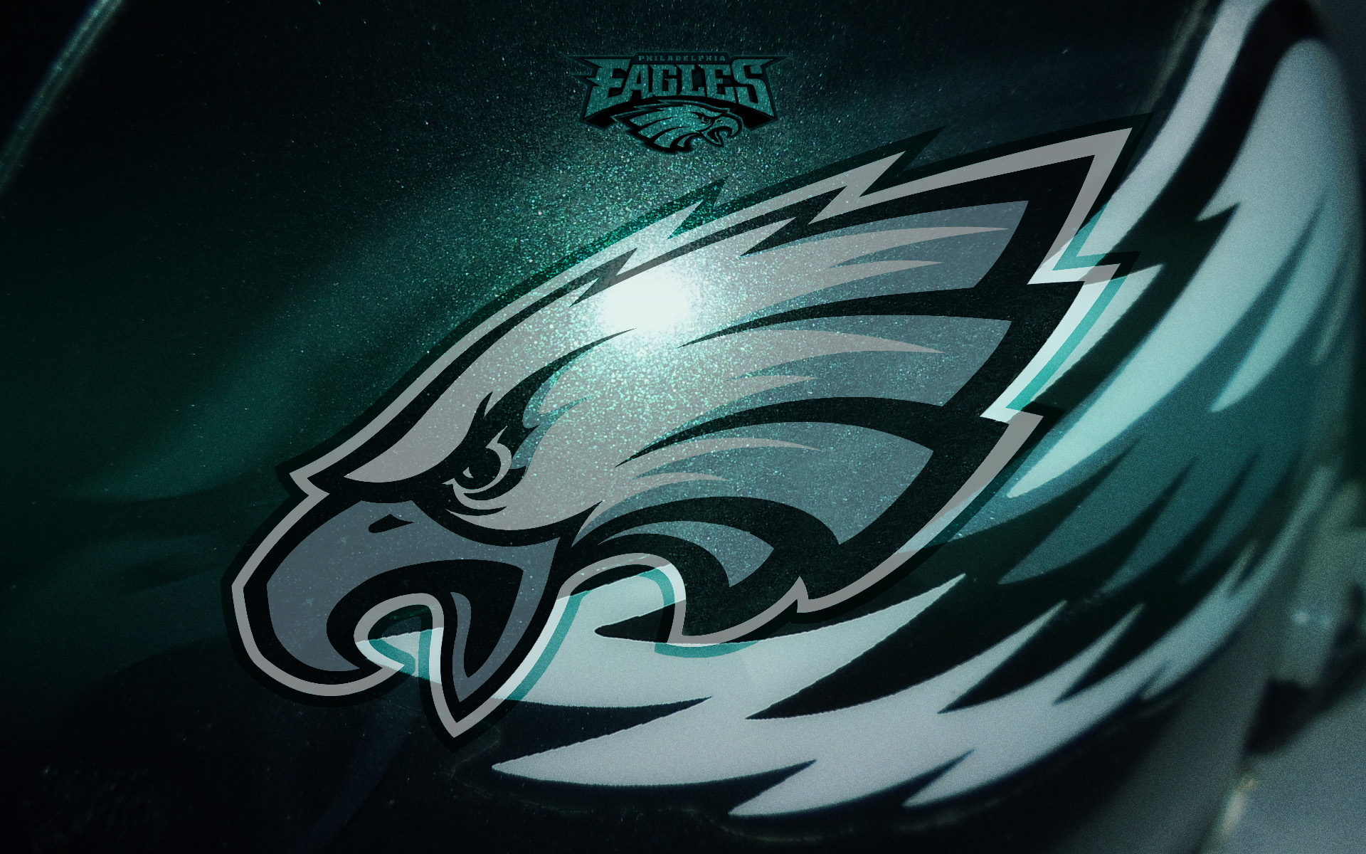 Philadelphia Eagles Wallpaper 19201200 21406 HD Wallpaper Res 1920x1200