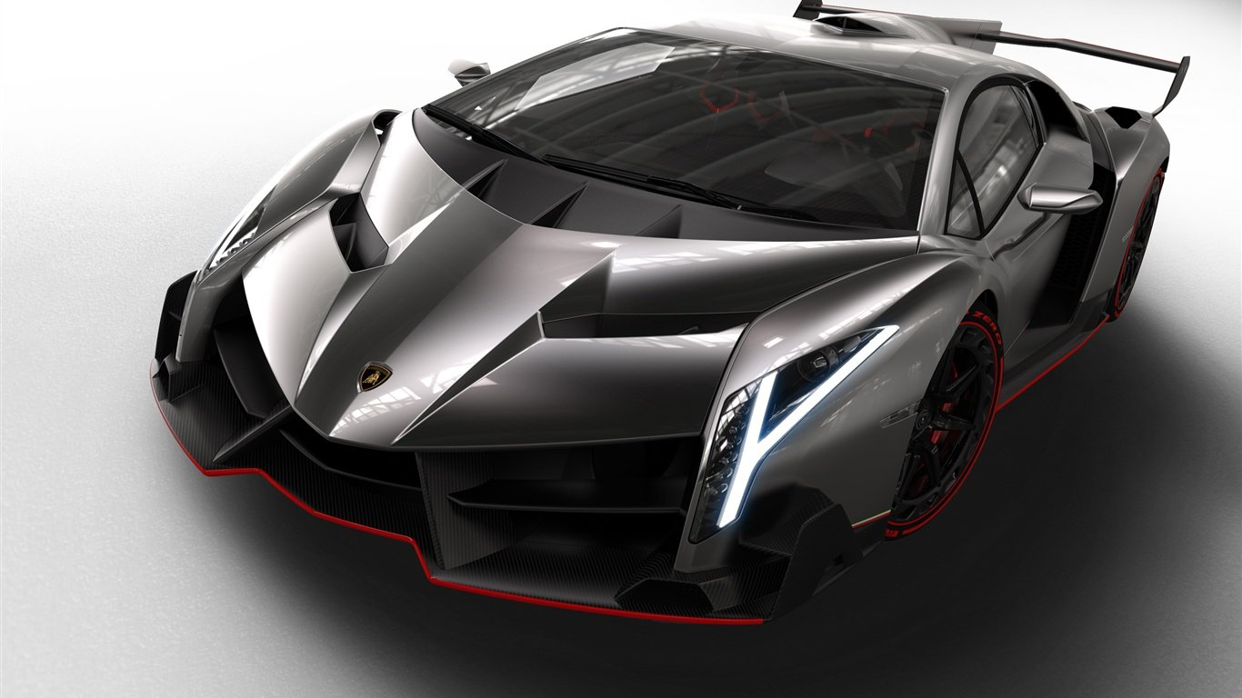 2013 lamborghini veneno very cool car wallpaper 1366768 resolution 1366x768