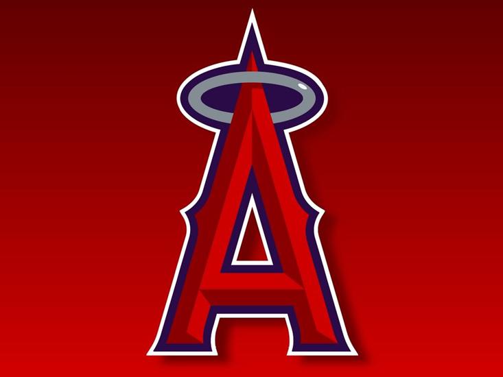 Team MVP 2012 Season Los Angeles Angels of Anaheim Between The 733x550