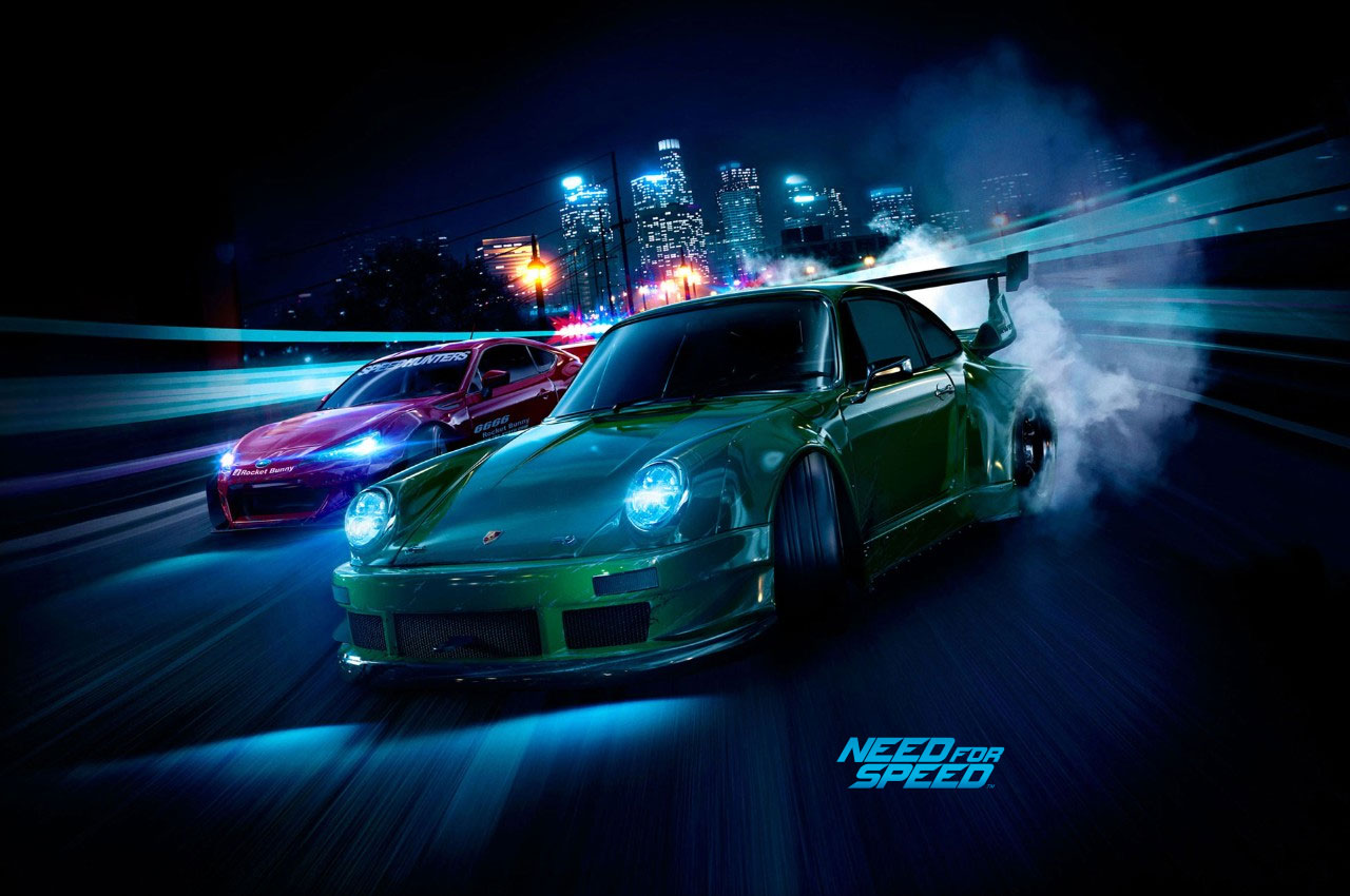 Wallpaper need for speed 2015 wallpapersafari for Need for speed wallpaper