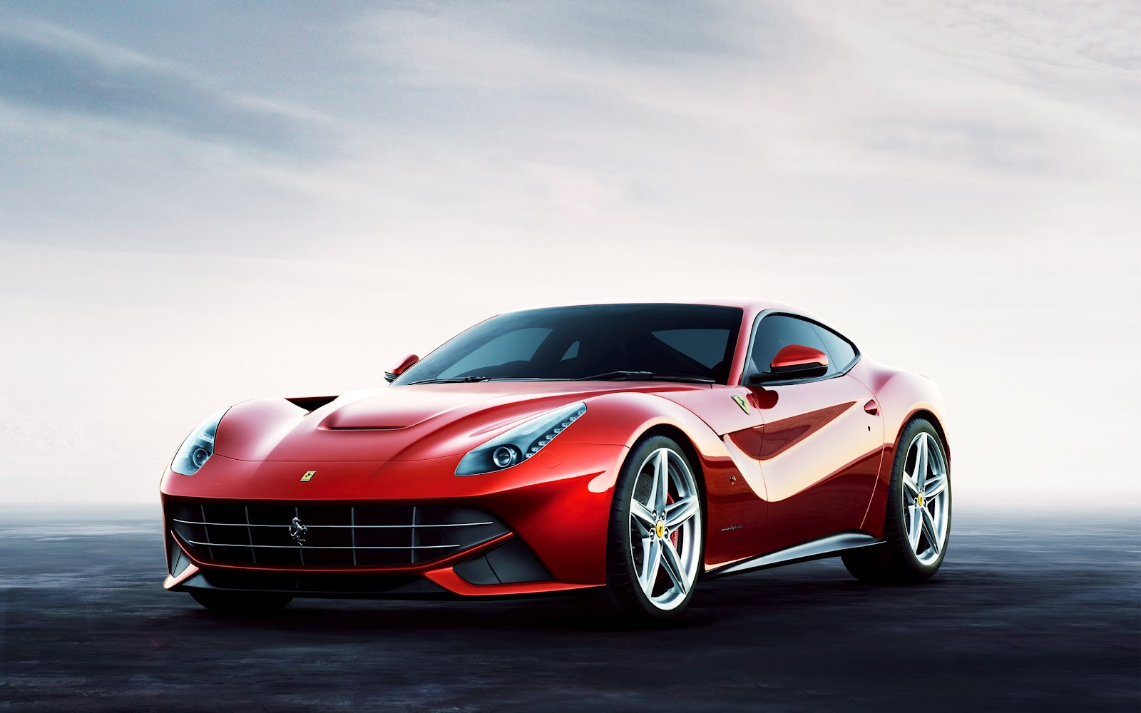 Ferrari Berlinetta Wallpaper Sport Cars 2015 866 Wallpaper Cool 1600x1000