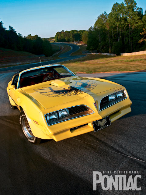 Pontiac Bargain 1977 Trans Am 480x640