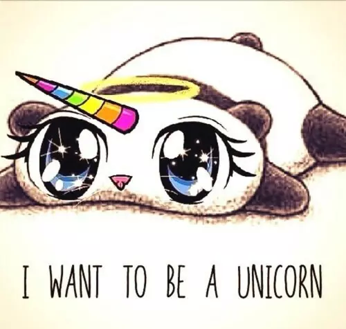 cute unicorn wallpapers lilly singh cute wallpapers 500x475