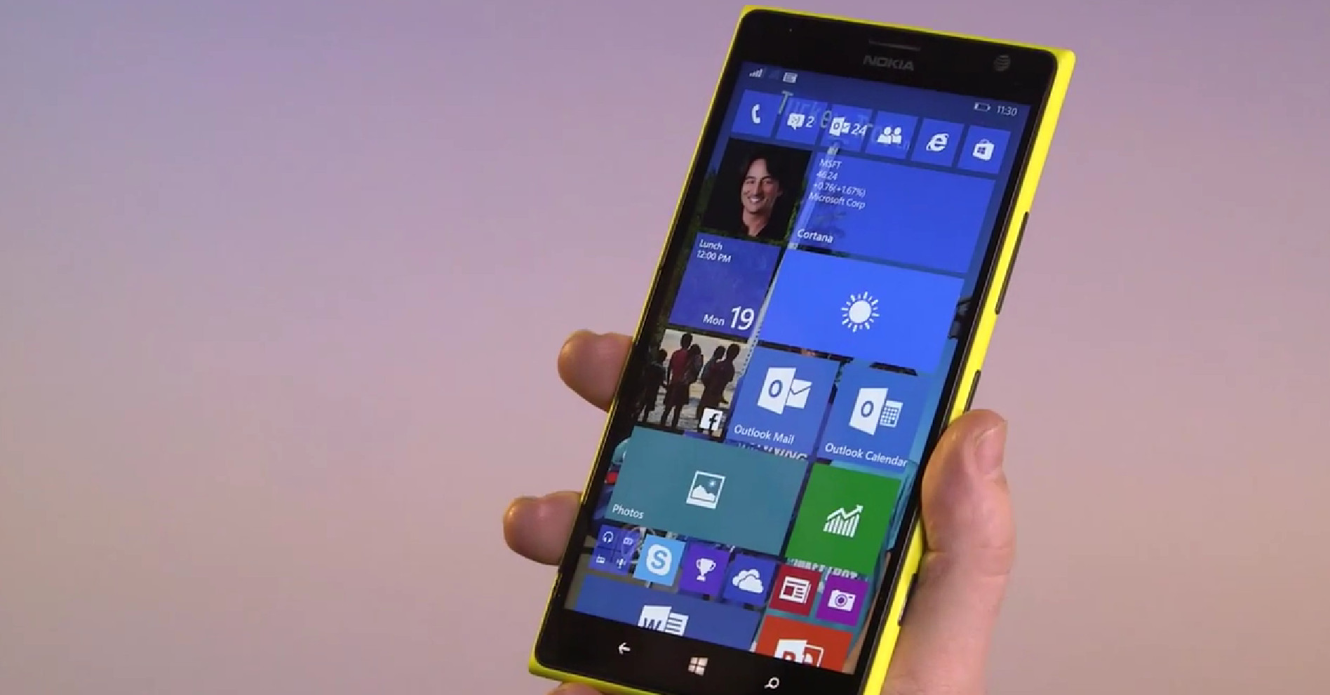 Windows 10 on phones all the new features 1896x991