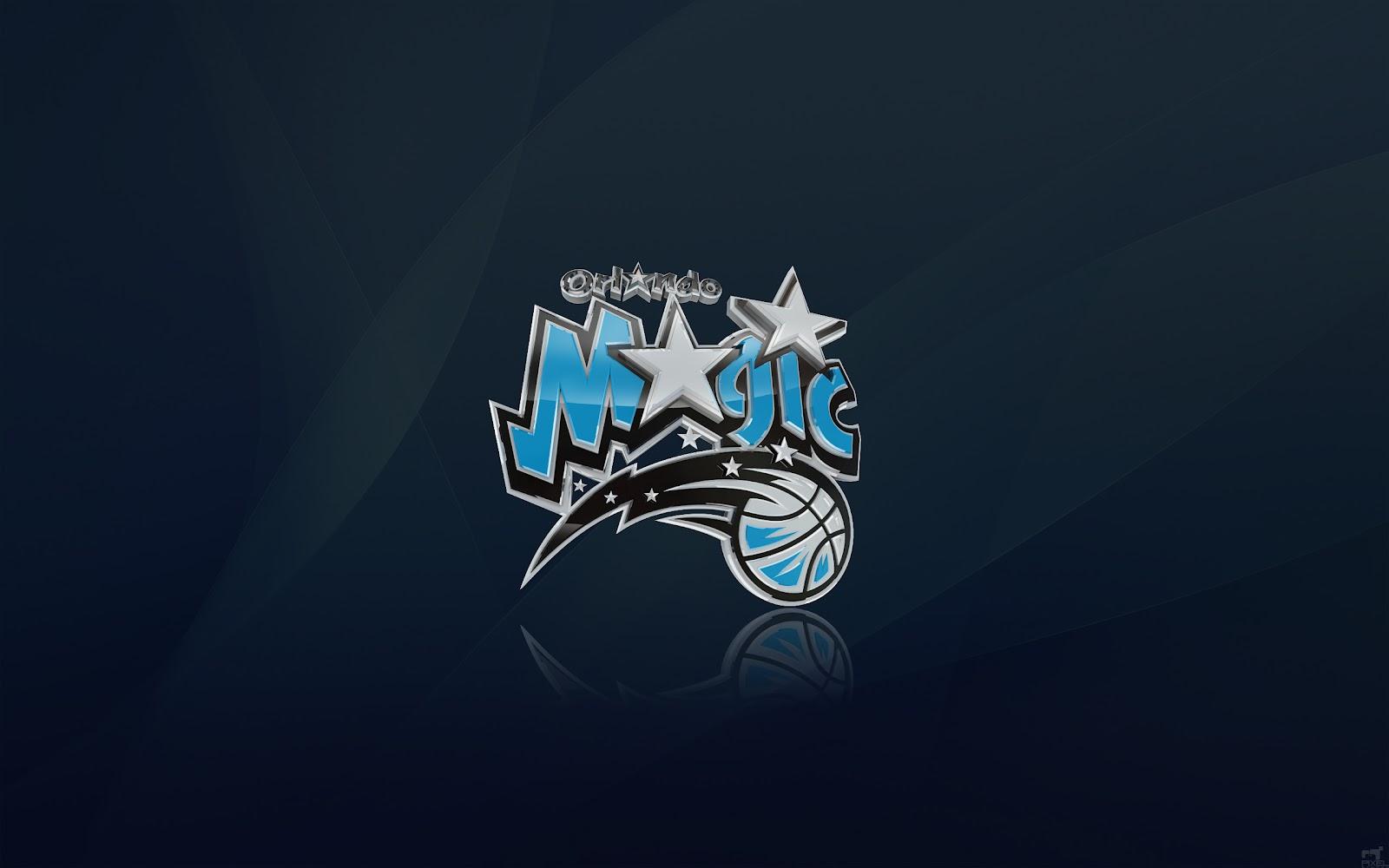 Orlando Magic NBA Fondos de Deportes Basketball 1600x1000