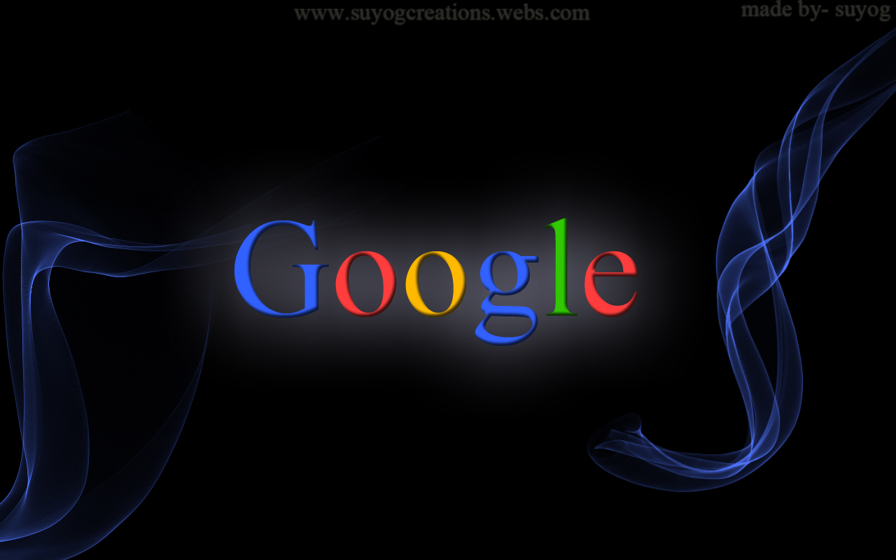 This wallpaper is dedicated to google on the great achivmentwww 1280x800
