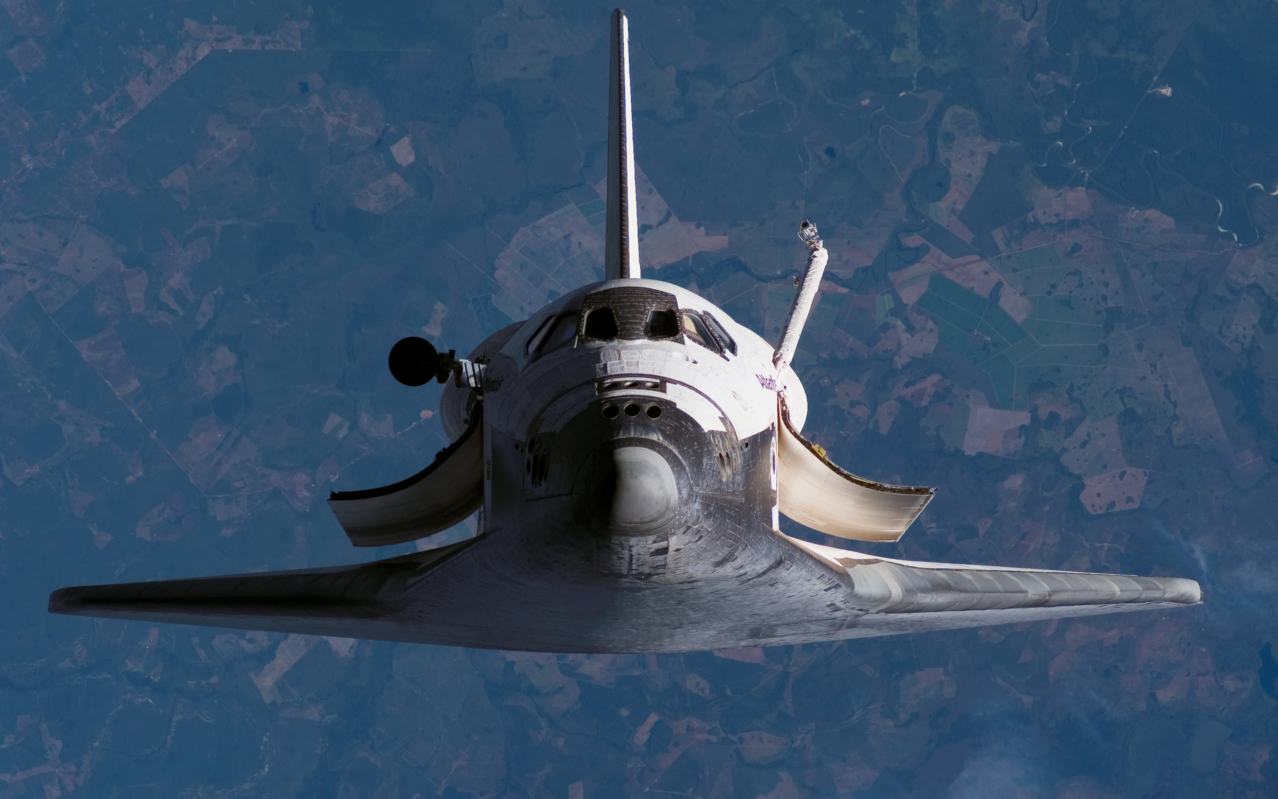 Space Shuttle Wallpaper Desktop page 3   Pics about space 2560x1600
