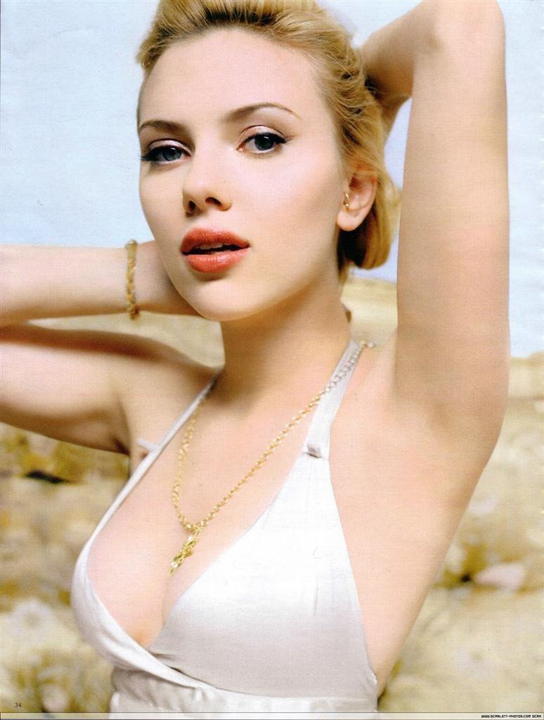 Scarlett Johansson Hot Scarlett Johansson Latest Hot Wallpapers 774x1024